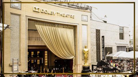 Teatro Dolby en Los Angeles