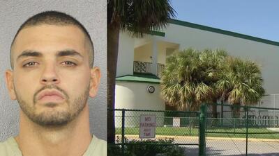 Arrestan a sospechoso de intentar secuestrar a una niña que caminaba rumbo al colegio