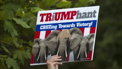 Opinión: GOP: ¿renunciando al voto latino? GettyImages-TRiUmPhant.jpg