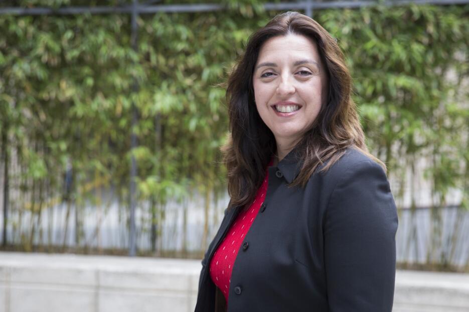 11. Pilar Manchón, española, directora de interfaces cognitivas, Amazon