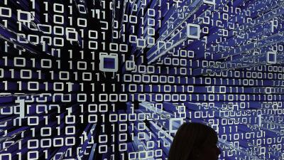Paul Dougall: El desafío de la transformación digital de la cadena de va...