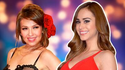 ¿Le ganará a Thalía? La chica del clima ya tiene su propio 'challenge'