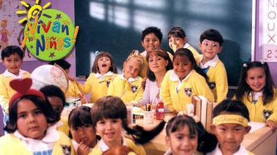 Ya pasaron 16 años del estreno de '¡Vivan los niños!' y 'Polita' luce irreconocible