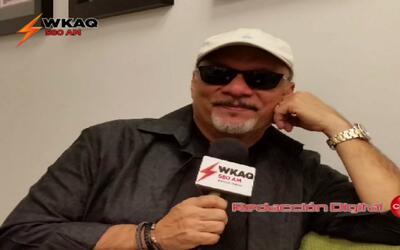 El panameño Omar Alfanno dice que hace falta una nueva generación de sal...
