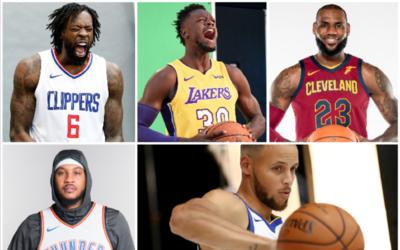 NBA se dirige a 'Tierra Santa' a desarrollar jugadores y promover valore...