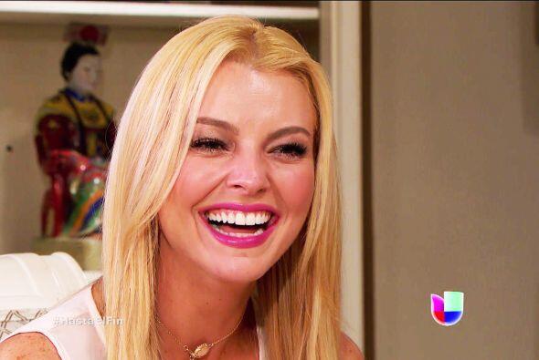 Sí Sofía, la recuperación de Salvador es para ponerse feliz.