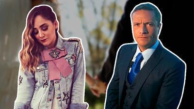 En exclusiva: Sherlyn aclara que su compromiso con Francisco Zea no se acabó por una tercera en discordia