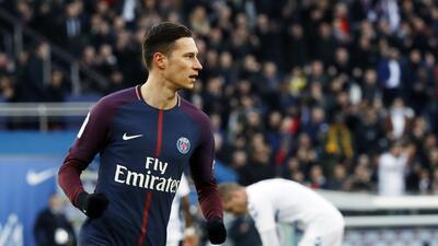 "El duro mensaje de Julian Draxler, jugador del PSG: ""400 millones de eur..."