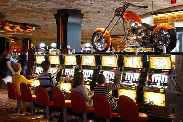 En cifras detalladas, la economía de los casinos genera directamente $49...