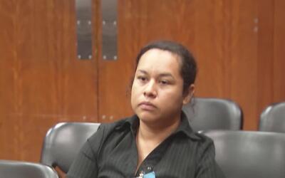 'Área de la Bahía en un Minuto': arrestan a una organizadora de eventos...