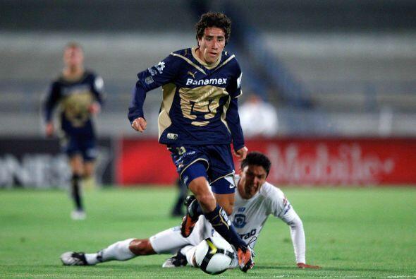 Efraín Juárez: Es el caso más reciente de jugador q...