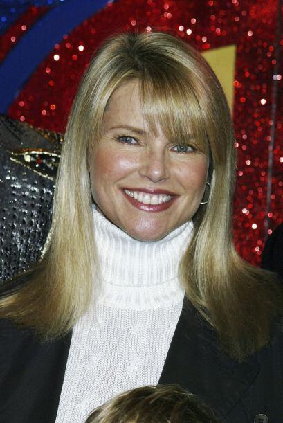 Christie también tuvo una hija con Billy Joel, nacida en 1985 y llamada...