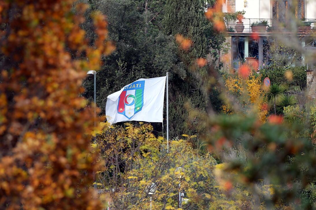 Coverciano: Escuela de fútbol y escuela de vida del calcio italiano en 3...