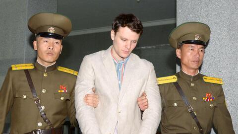 Soldado norcoreano huye a Corea del Sur haciendo algo casi imposible: cr...