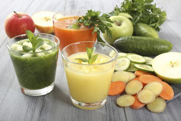 Aunque te suene increíble, los vegetales crudos pueden ser un buen desay...