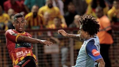 El 'N'Golo Kanté' tico, cerca de incorporarse al equipo benjamín de la Major League Soccer