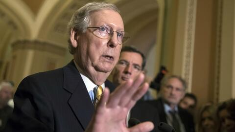 Plan republicano para reemplazar Obamacare dejaría sin seguro a 22 millo...