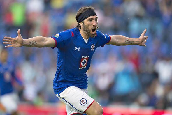 Los últimos en llegar al club en calidad de goleadores fueron Mariano Pa...