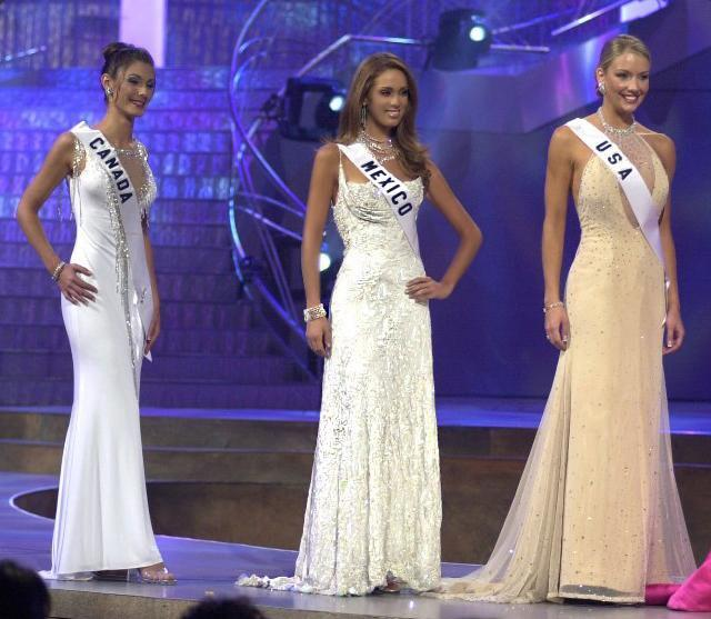 Jacqueline Bracamontes Miss Universo