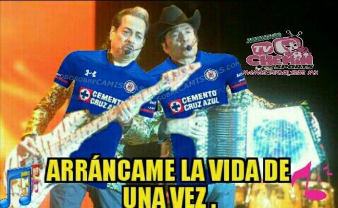 Cruz Azul también perdió con los memes de la Copa MX 22789099-1485035534...