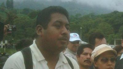 """Asesinan """"a sangre fría"""" a otro periodista en México, el décimo en lo que va de año"""