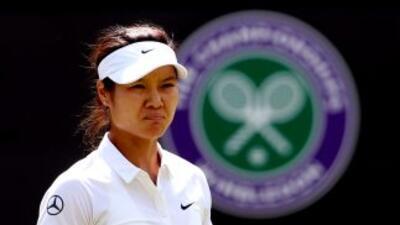 Li Na anunció que espera regresar en septiembre.