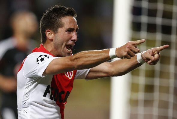 En Francia el Mónaco queria demostrar que la salida de James Rodríguez y...