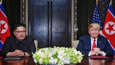 Tiempo de Debate: Lo bueno y lo malo del histórico encuentro entre Trump y Kim Jong Un