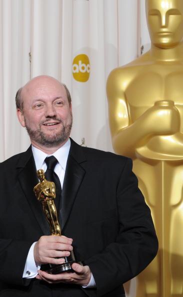 Con sabor mexicano, la edición 90 de los premios Oscar GettyImages-97524...