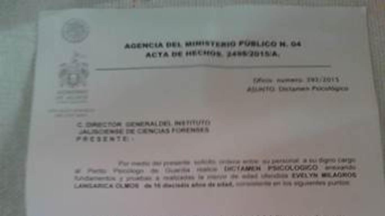 Acusan a hijo de Benjamín Galindo de abuso sexual