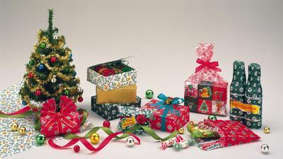 Esta Navidad podrás ahorrar, obsequiando cosas geniales hechas a mano. C...