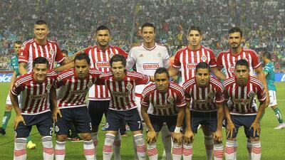 Chivas del Guadalajara