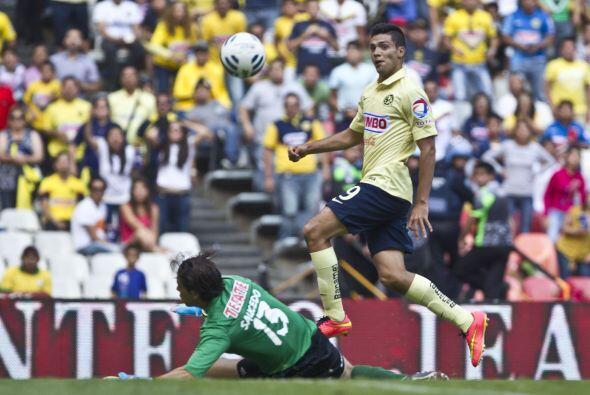 De los puntos débiles que tiene Raúl destacan la experiencia en el fútbo...