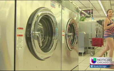 Lavanderías serán más caras si sube el impuesto al agua