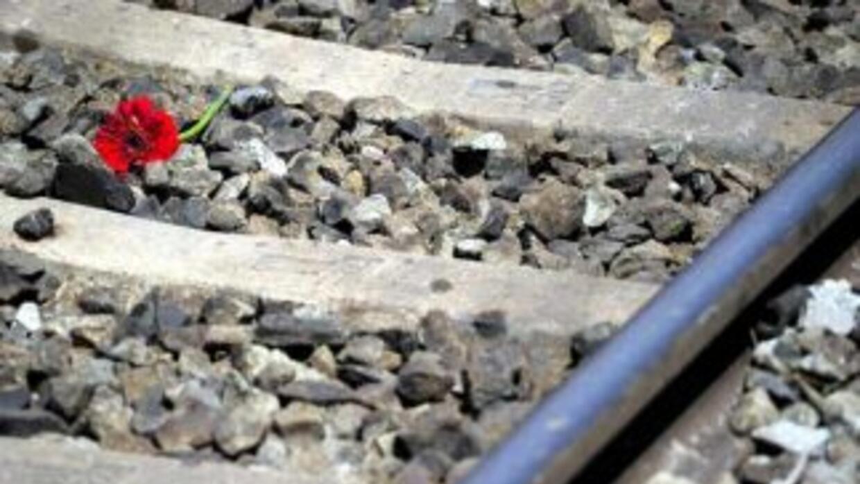 Las autoridades informaron que no hay muertos por el choque de trenes en...