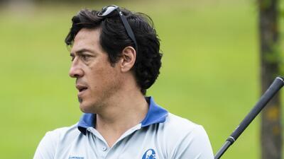 ¿Mauro Camoranesi en los planes de Chivas?