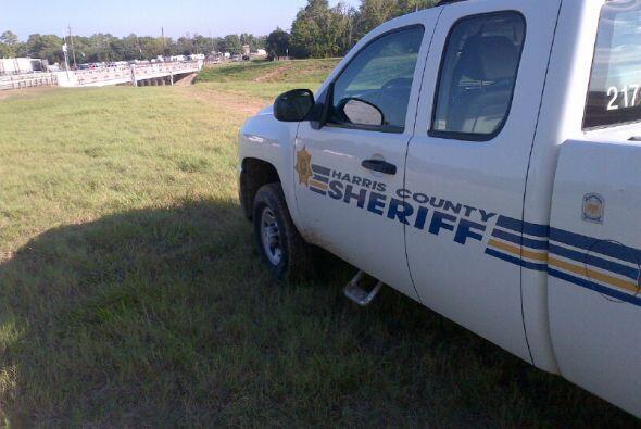 Autoridades del Condado Harris habrían encontrado el cuerpo de uno de lo...