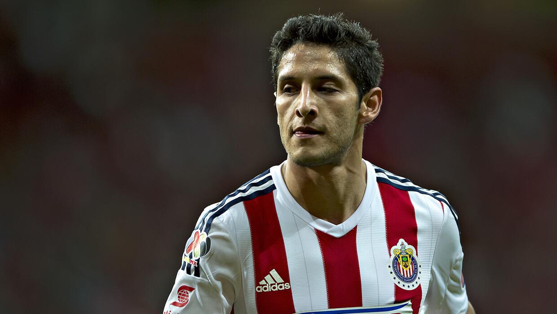 Chivas no encuentra equipo para Reyna