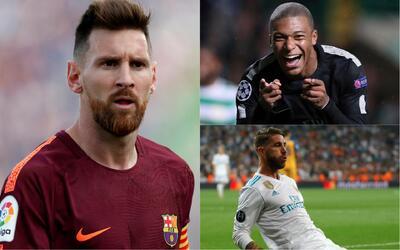 Messi celebrará 'centenario' con La Albiceleste fifpro.jpg