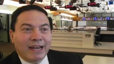 Francisco Ugalde: De cirujano dentista a periodista