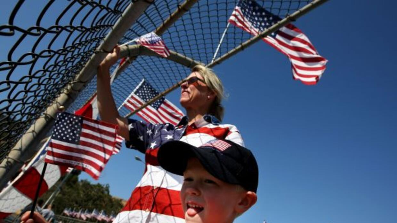 Guerras y amenazas nucleares son parte de la idiosincrasia de Estados Un...