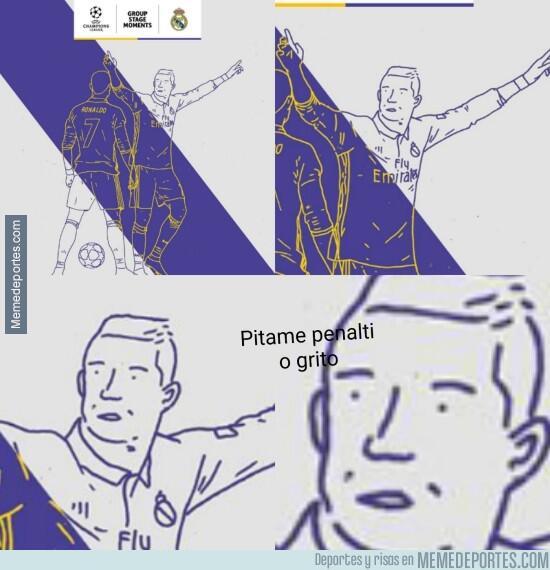 Los memes del triunfo del Madrid en casa ante el Napoli MMD_981328_se_ha...