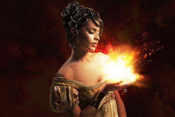 """""""Esta foto para mi representa una diosa que Nuestra Belleza Latina ayudó..."""