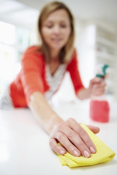 No probar los productos antes de utilizarlos o no seguir las instruccion...