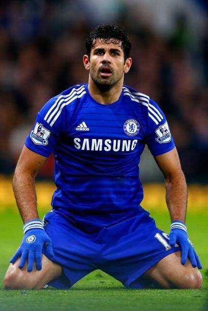 El resto de los cinco futbolistas más caros de la temporada son  Mangala...