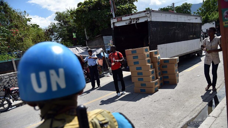 Edmond Mulet: Latinoamérica renueva compromiso con el mantenimiento de l...
