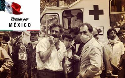 Plácido recuerda a México 32 años después