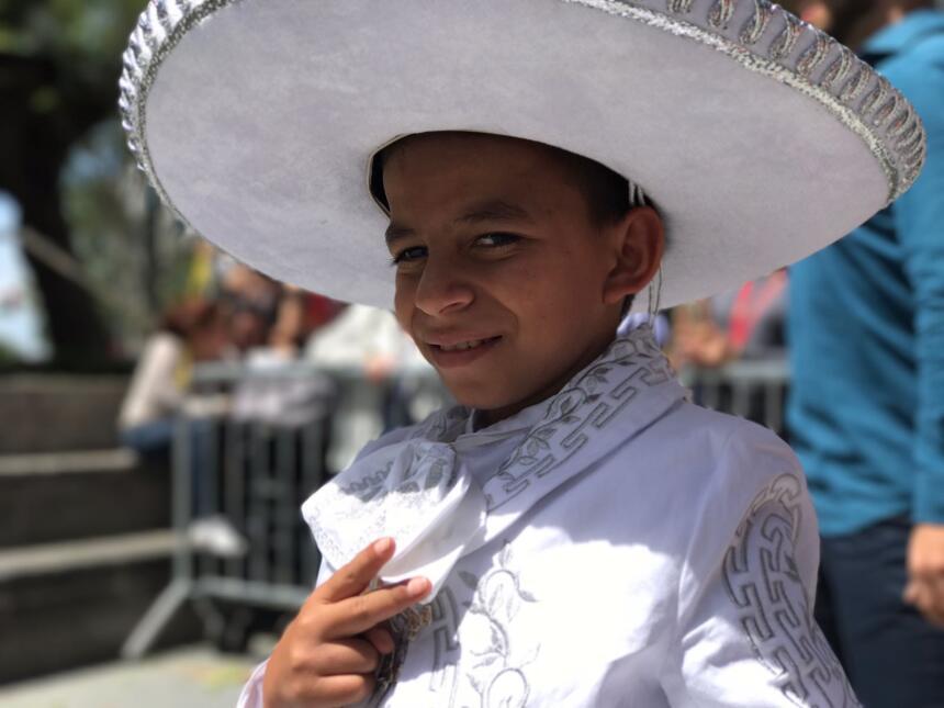 En fotos, Marlon se unió a la Ruta de Impacto en San José Marlon11.jpeg