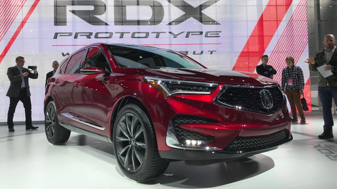Lo bueno, lo malo y lo feo del Auto Show de Detroit 2018 img-6256.jpg