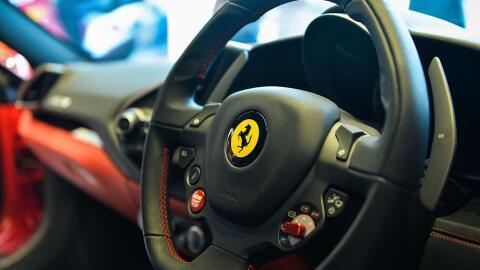 Ferrari volvió a llamar modelos, en este caso todos los 2016 y 20...